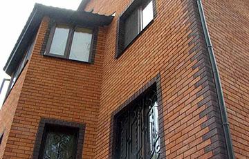 Теплые штукатурки для утепления фасада